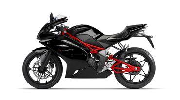Obrázek pro kategorii Motocykle, skútre a štvorkolky