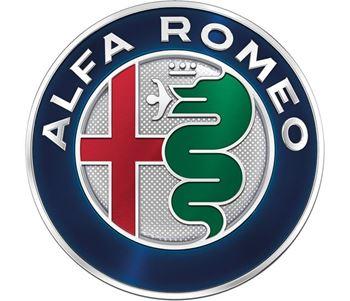Obrázek pro výrobce Alfa Romeo