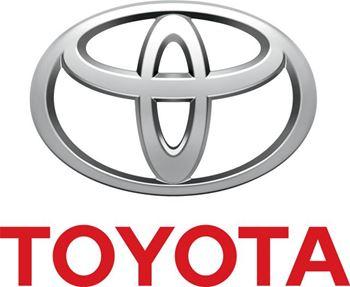 Obrázek pro výrobce Toyota