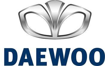 Obrázek pro výrobce Daewoo