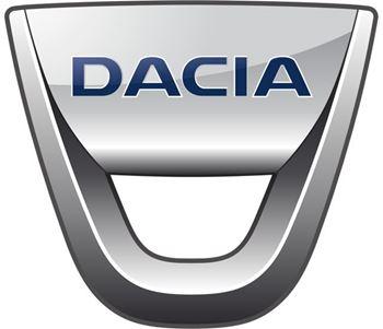 Obrázek pro výrobce Dacia