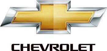 Obrázek pro výrobce Chevrolet